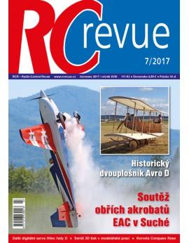 RC revue 7/2017