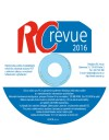 DVD-ROM RC revue 2016