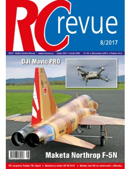 RC revue 8/2017