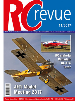 RC revue 11/2017