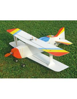 Akrobatický dvouplošník AL 800-RC (218)