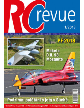 RC revue 1/2018