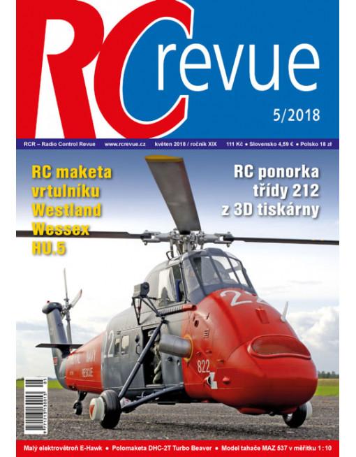 RC revue 5/2018