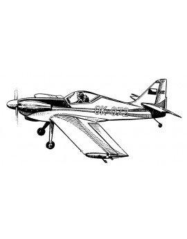 Zlín Z-50L (69)