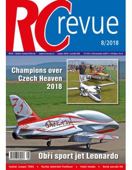 RC revue 8/2018