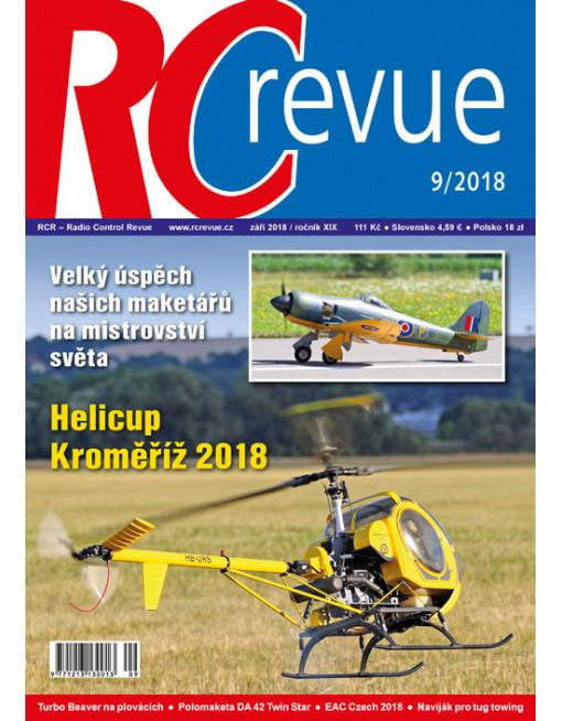 RC revue 9/2018