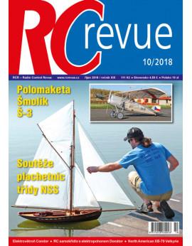 RC revue 10/2018