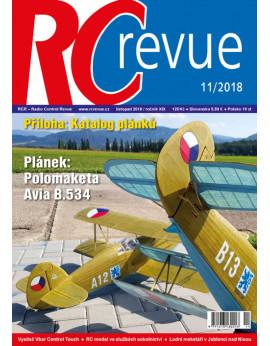 RC revue 11/2018