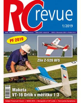 RC revue 1/2019