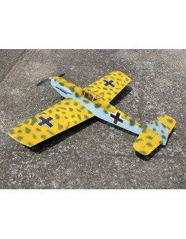 Messerschmitt Bf 109E (232)