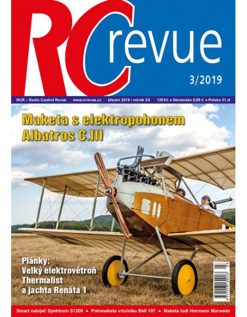RC revue 3/2019