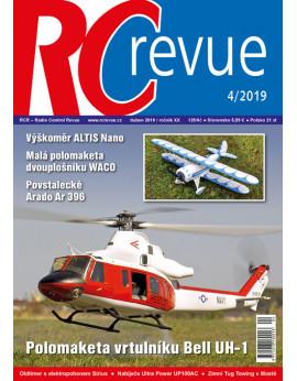 RC revue 4/2019