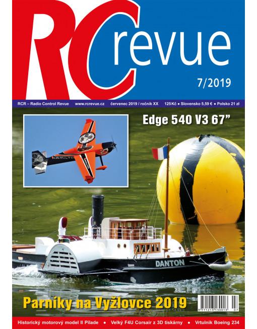 RC revue 6/2019
