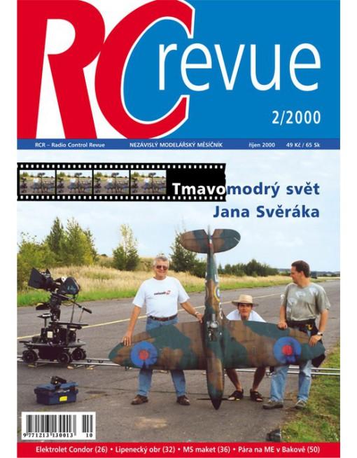 RC revue 2/2000