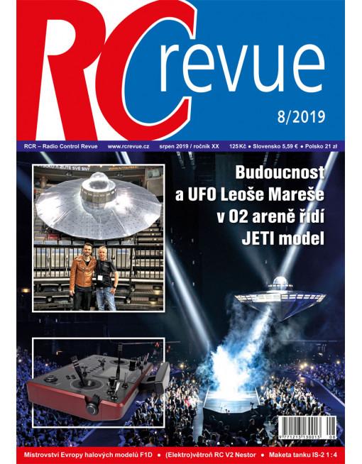 RC revue 8/2019