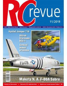 RC revue 11/2019