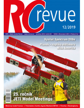 RC revue 12/2019