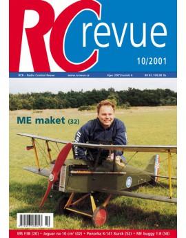 RC revue 10/2001