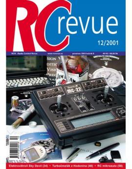 RC revue 12/2001
