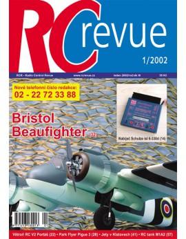 RC revue 1/2002