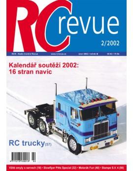 RC revue 2/2002