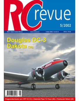 RC revue 5/2002