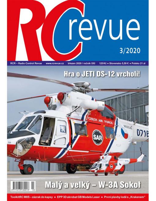 RC revue 3/2020