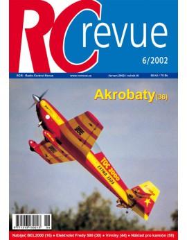 RC revue 6/2002
