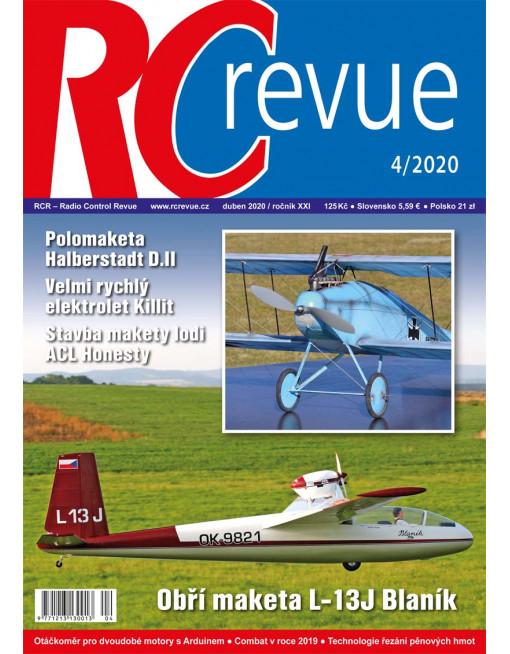 RC revue 4/2020