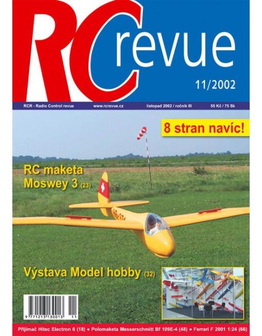 RC revue 11/2002
