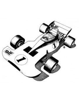 Ford Tyrrel (062s)