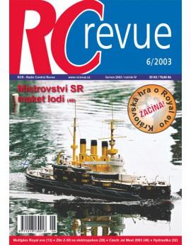 RC revue 6/2003