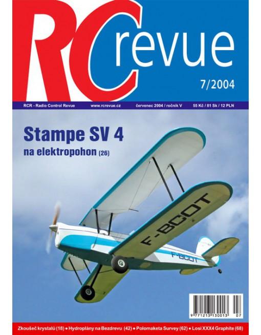 RC revue 7/2004