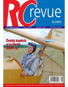 RC revue 8/2004