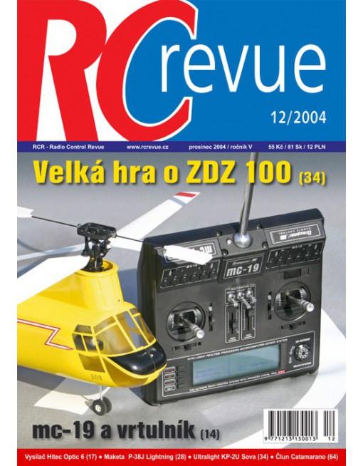 RC revue 12/2004