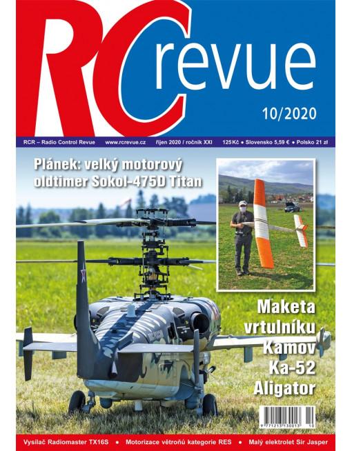 RC revue 9/2020