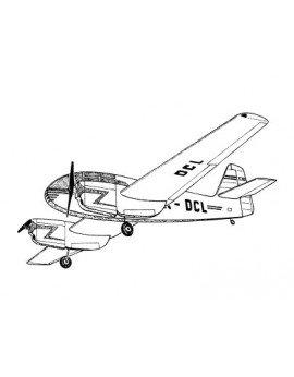 AERO A-45 (128s)
