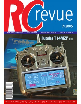 RC revue 7/2005