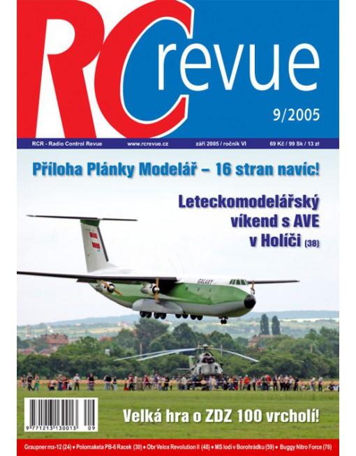 RC revue 9/2005
