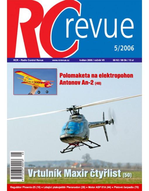 RC revue 5/2006