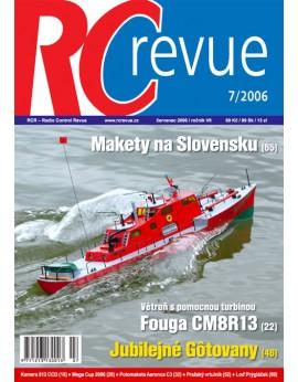 RC revue 7/2006