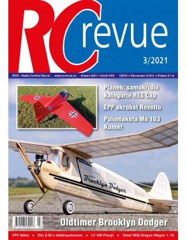 RC revue 3/2021