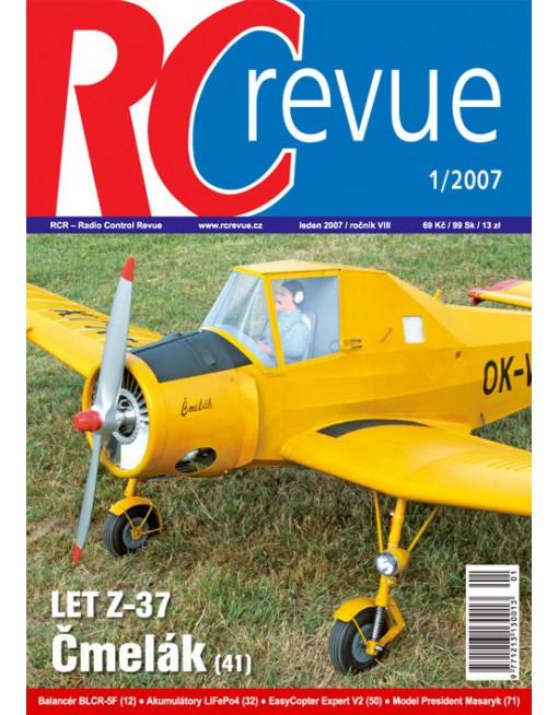 RC revue 1/2007