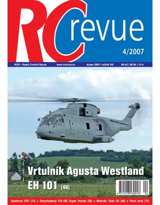 RC revue 4/2007