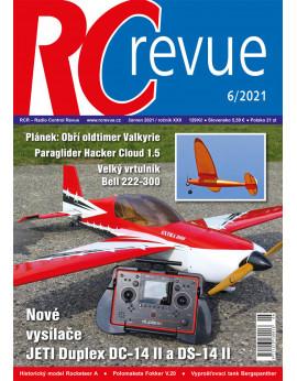 RC revue 6/2021