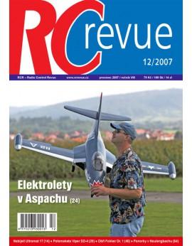 RC revue 12/2007