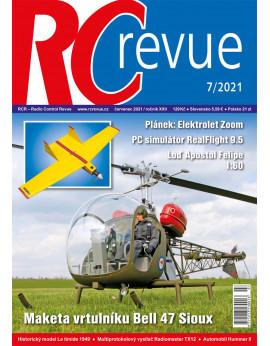 RC revue 7/2021