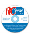 DVD-ROM RC revue 2019
