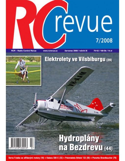 RC revue 7/2008