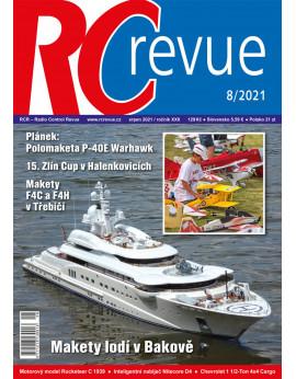 RC revue 8/2021